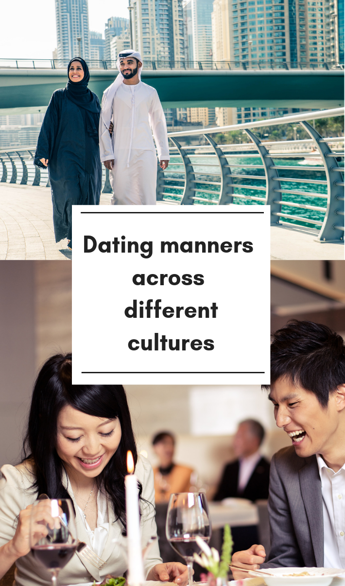 South american dating customs