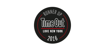 Runner Up - Timeout Love NY 2016   May. 5, 2012  - Beachgoers can swing by this small family-run takeout joint, sporting yellow-painted walls, just one block from the Rockaway waters. Tossed salads, lemon chicken with artichoke hearts, and baked salmon make up the bill of fare.   timeout.com
