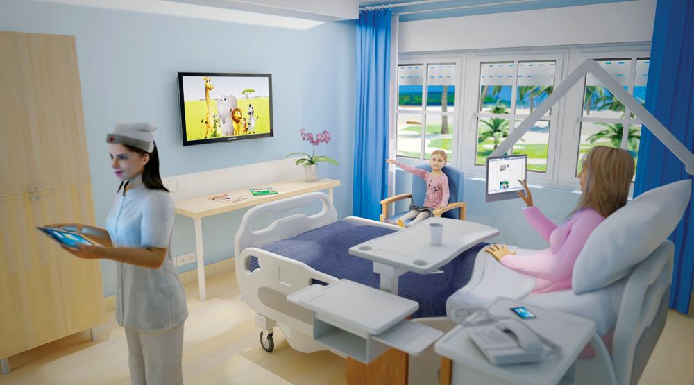 Clinic Hospital Sector -