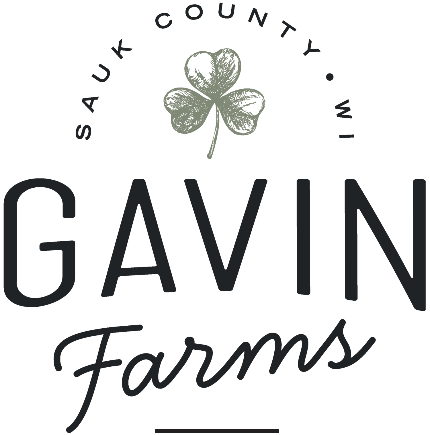 Gavin Farms Website