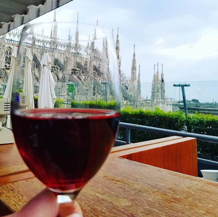 Bde S Milan Restaurant Guide 2019 Bde Online