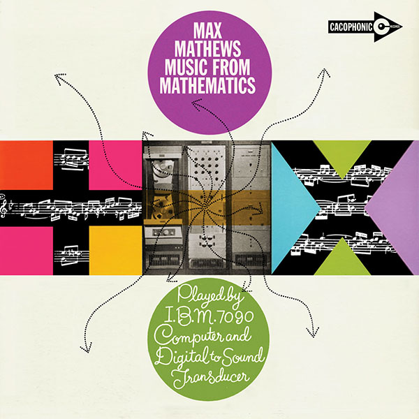 Episode 2: Music From Mathematics -