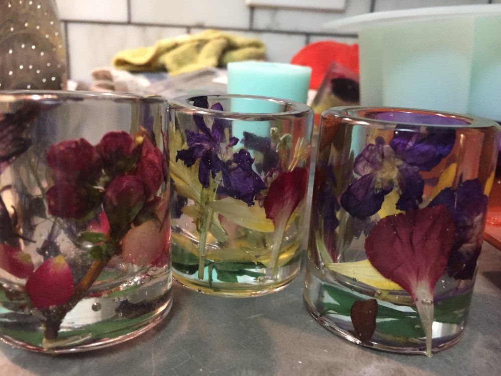 Blog — Glasshouse Collection- Preserved Flower and Resin Art