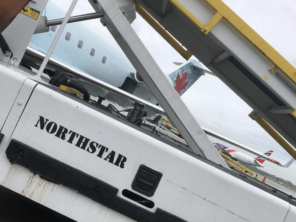 NorthStar - ground handling services rhode island