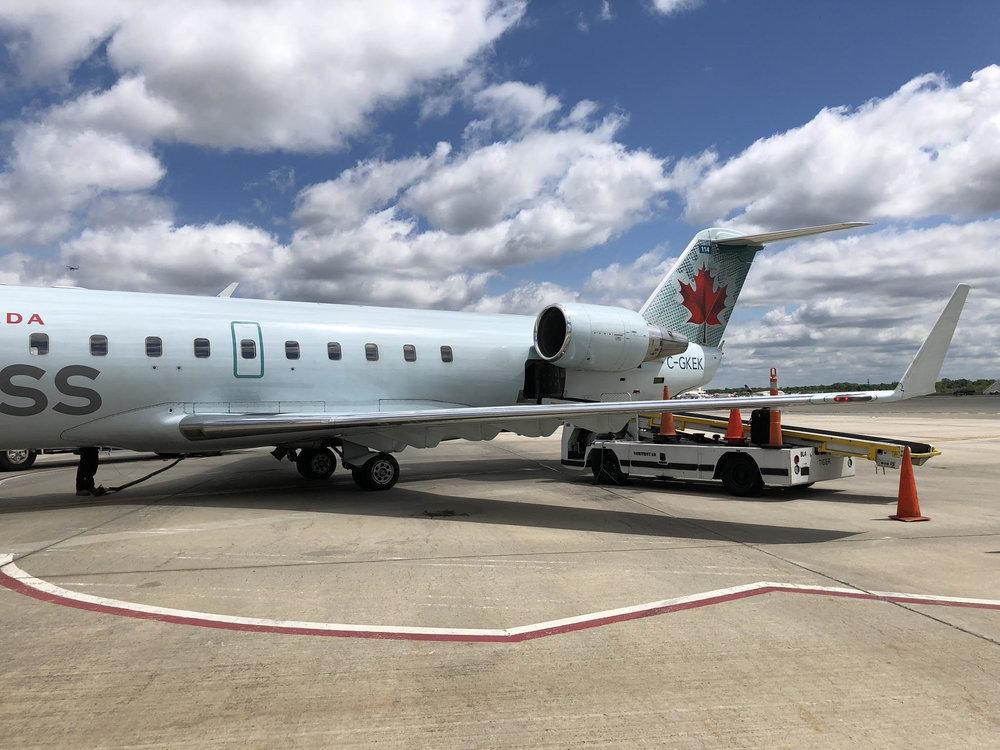 Norstart Passenger Services, Providence RI