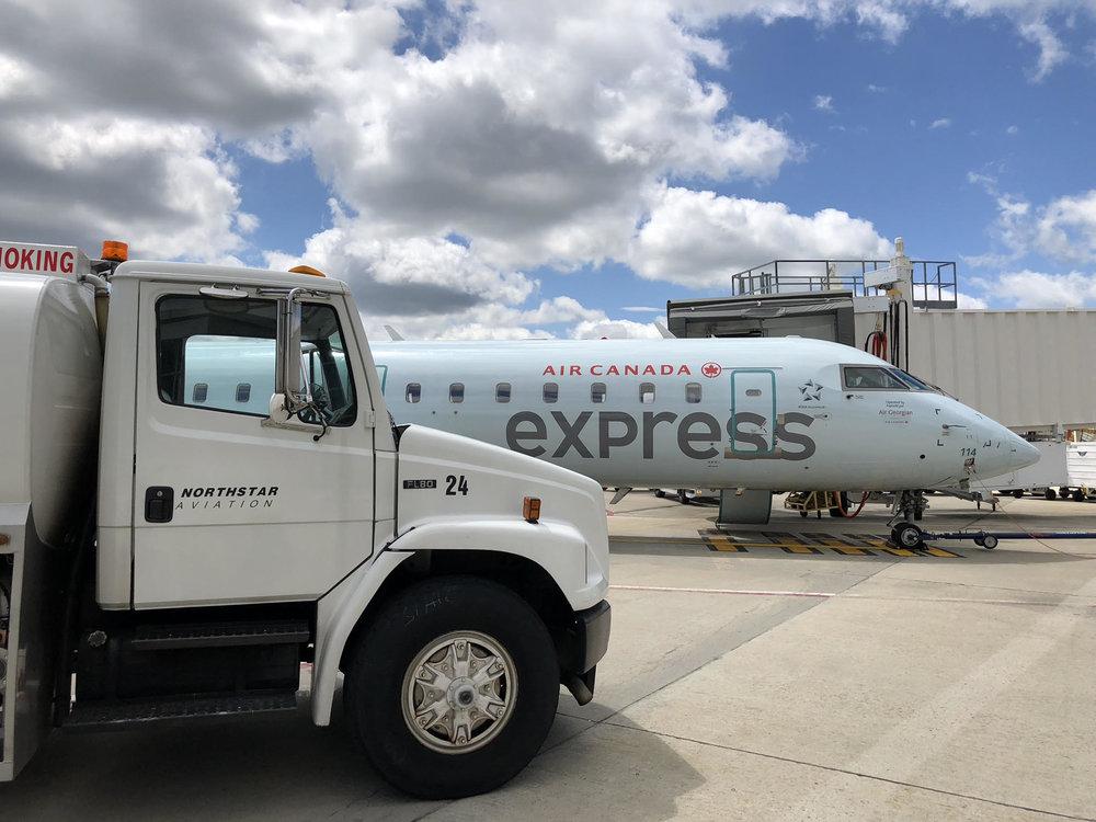 Northstar airline services rhode island