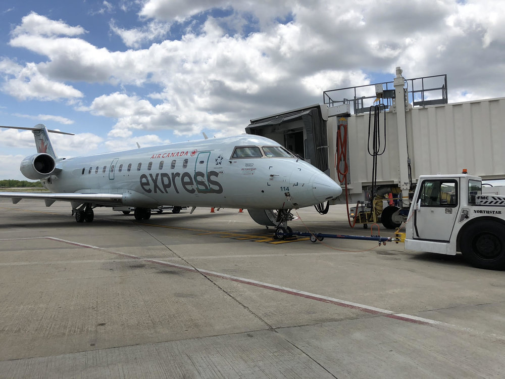 Rhode Island Airline Services - Northstar