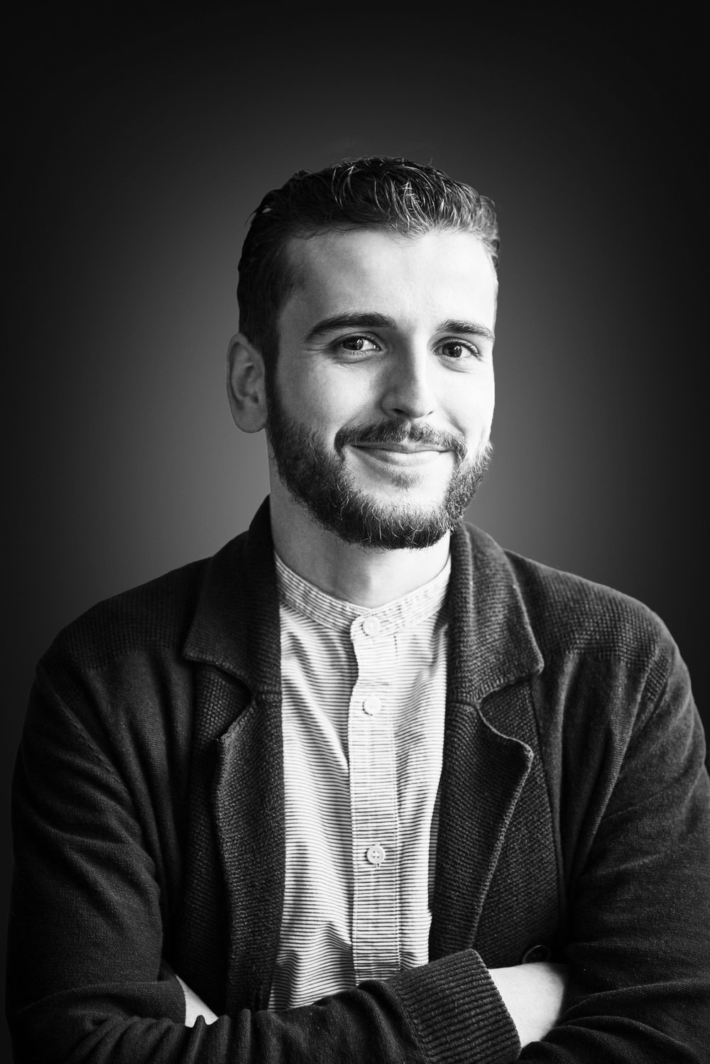 Romain Ravinetti  Design Lead