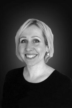 Jill Hogan  Brand Strategy & Content
