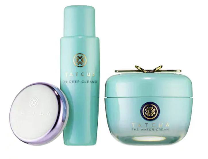 Coffret Obento pour peau lisse et sans pores - Tatcha - 98$ CAD