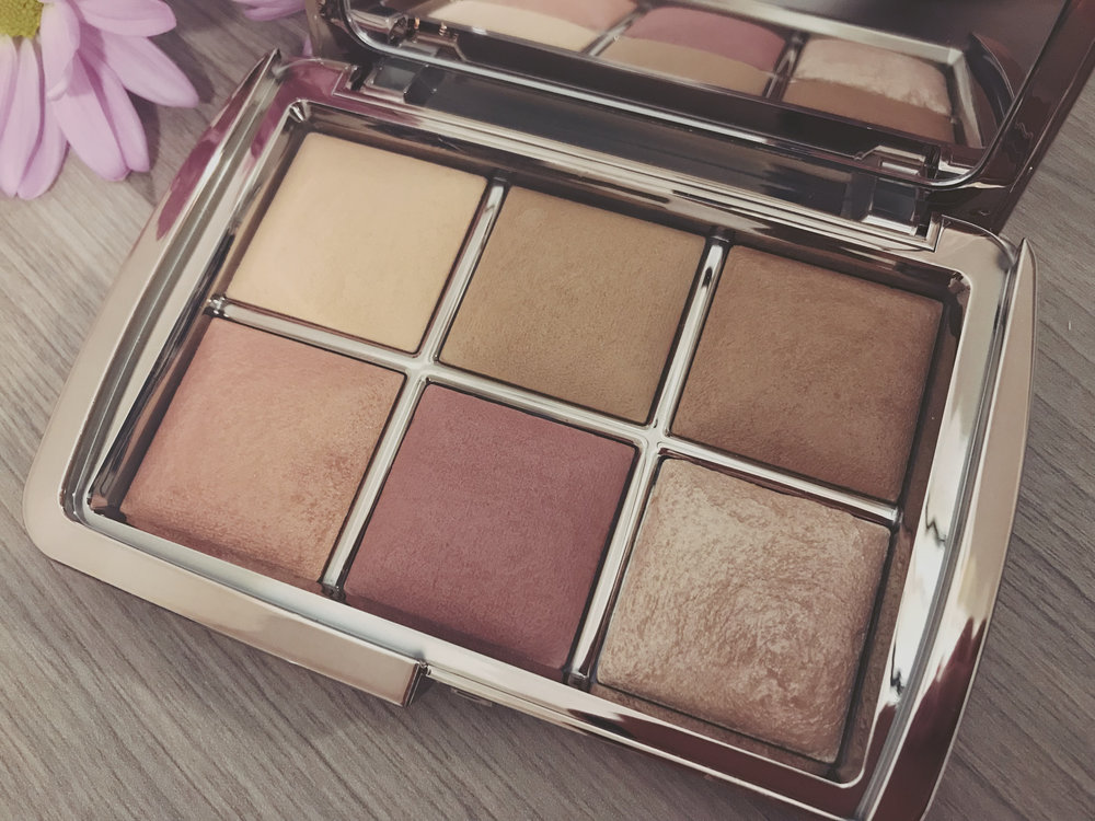 hourglass ambient lighting edit unlocked