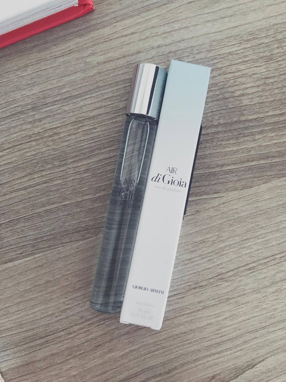Aqua Di Gioa Parfum