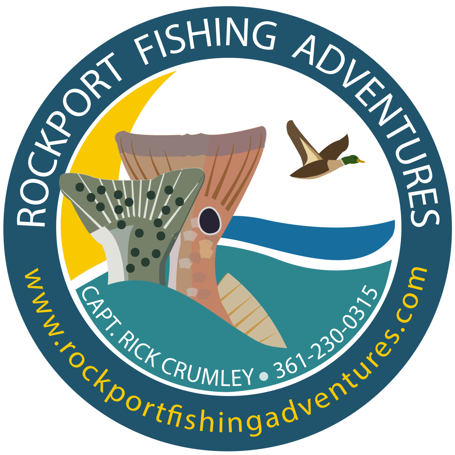 Rockport Fishing Adventures