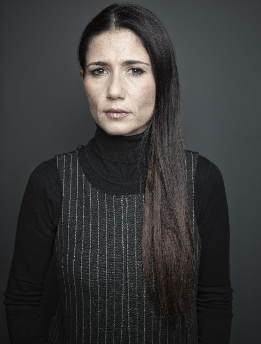 Chelsea Tavares