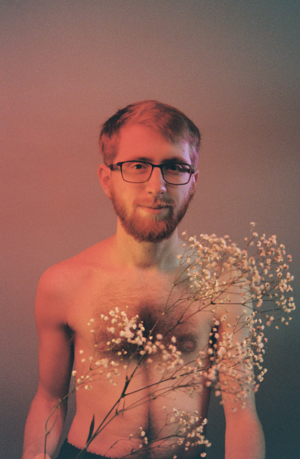 Scott Will / Film Editor