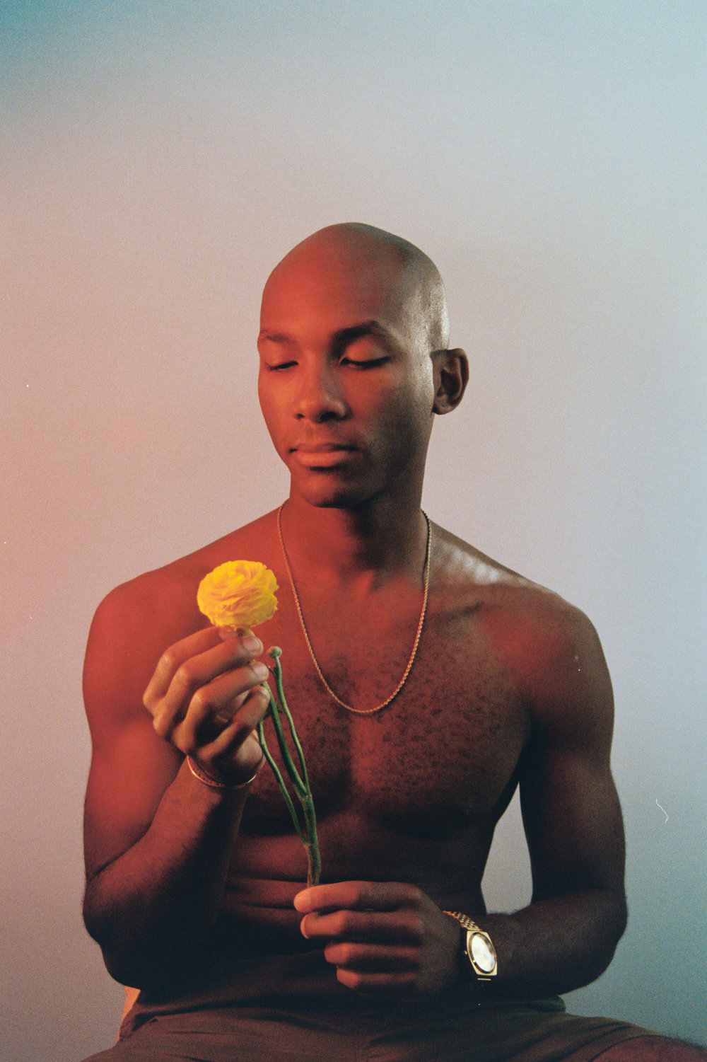 Nick Thomas / Creative