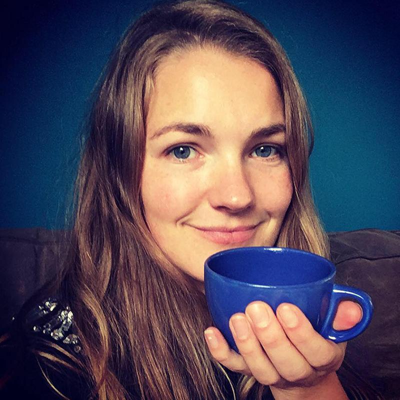 Jessica Tolboom - Assistant AST - Barista Intermediate