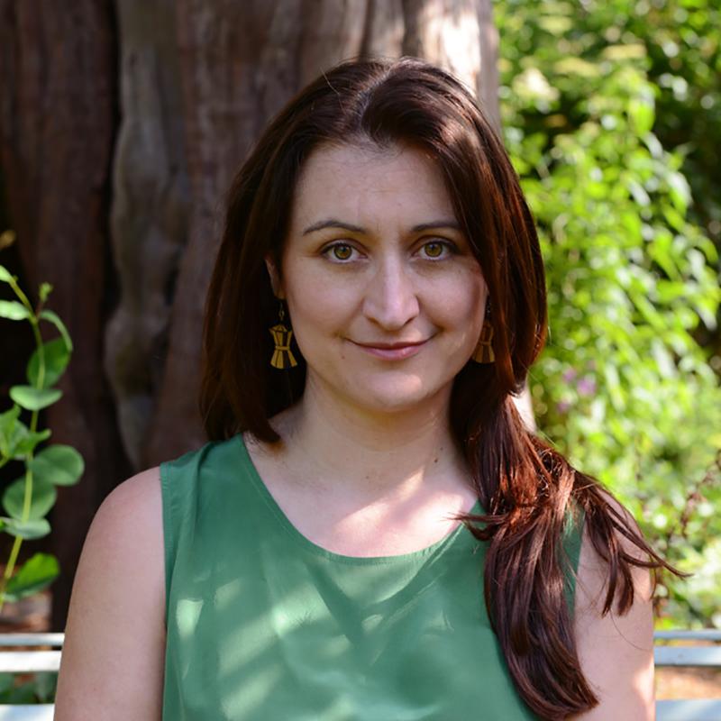 Lara Hunter-Rodwell - Assistant AST - Brewing Intermediate