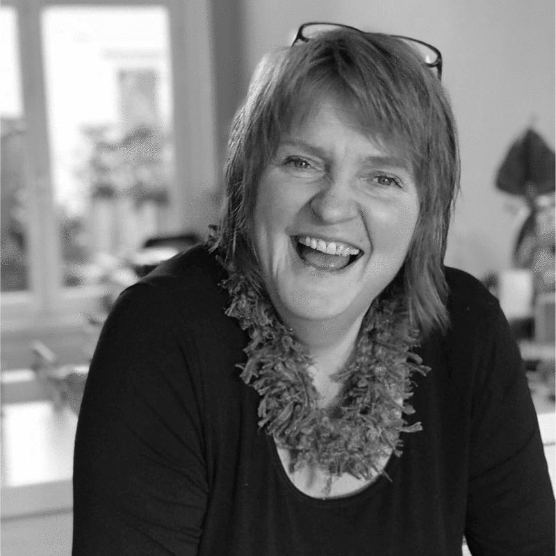 Helene Spork - Amsterdam City Hosthelene@kw9.nl