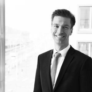 Boudewijn Kaanen - Lawyer | CofounderLiber Dock