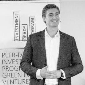 Mark Zaal - Founder de Energiebespaarders