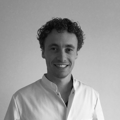 Toon Overbeeke - Co-FounderVitestro