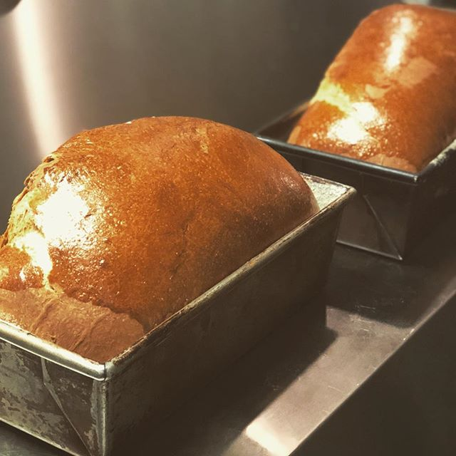 What makes a sandwich? Bread of course. Turn these into BLTs or French Toast. Fresh bread daily makes all the difference