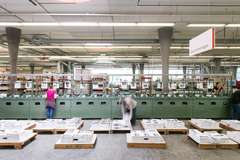 Buchbinderei Burkhardt