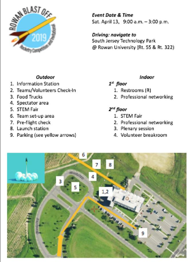Rowan Blastoff 2019 Field Layout.png