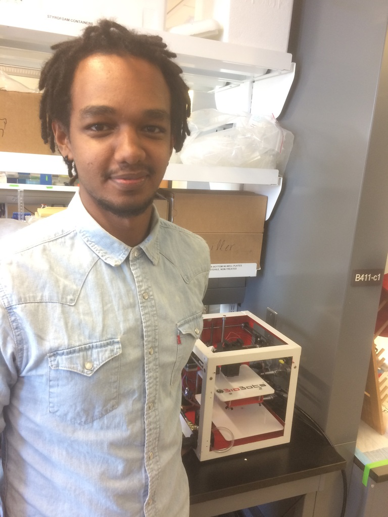 nathan tessema ersumo drexel University spiller lab allevi