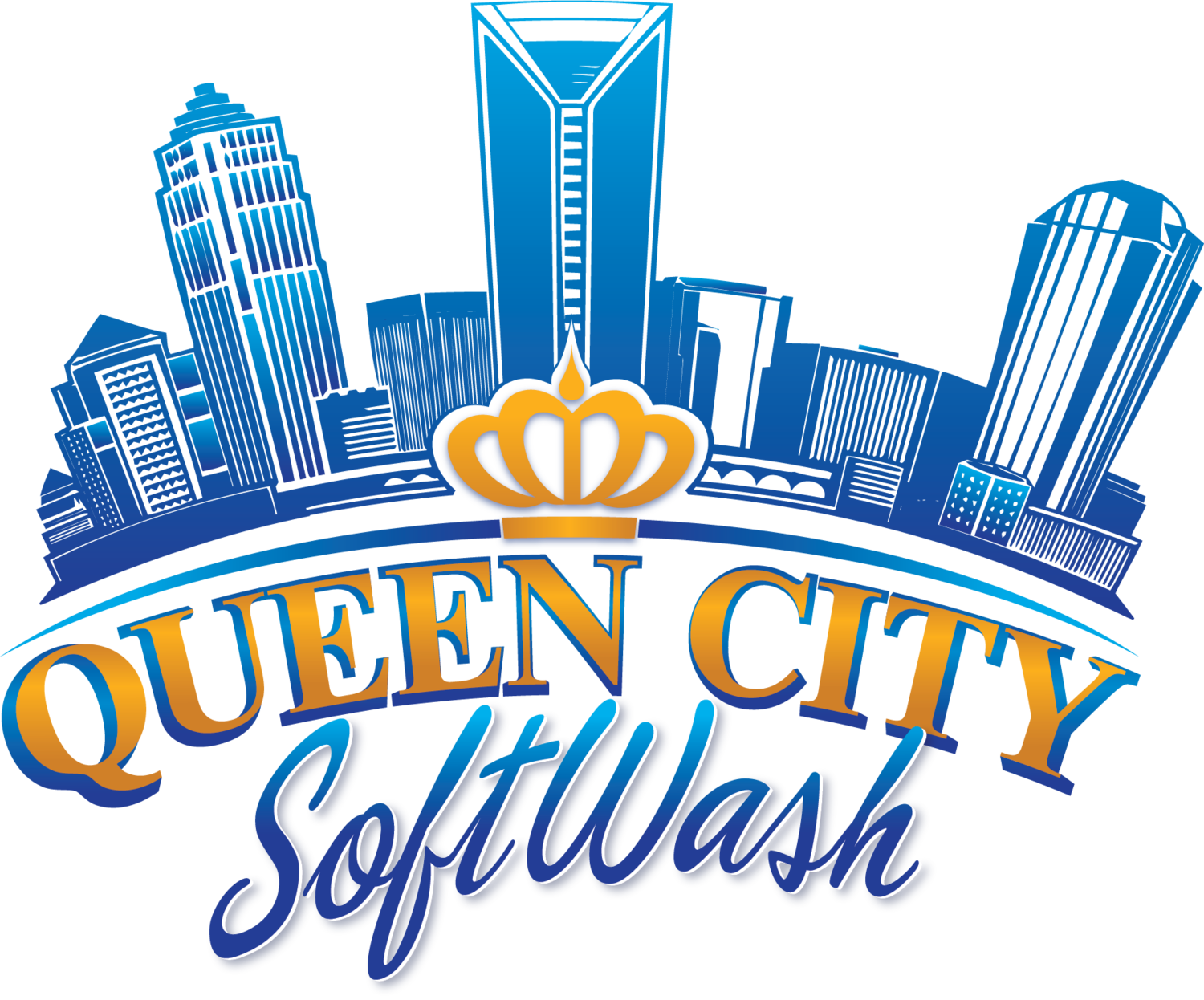 Queen City SoftWash