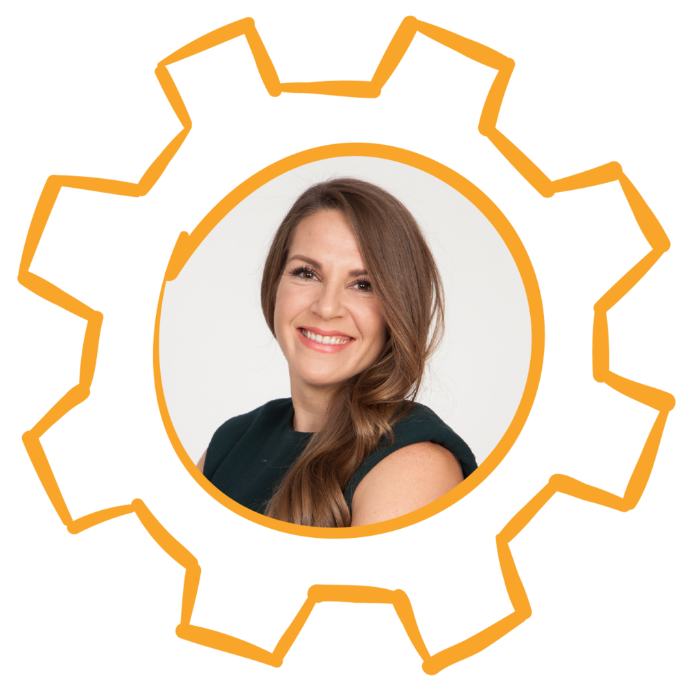 Run Like Clockwork :: Operational efficiency expert, Adrienne Dorison
