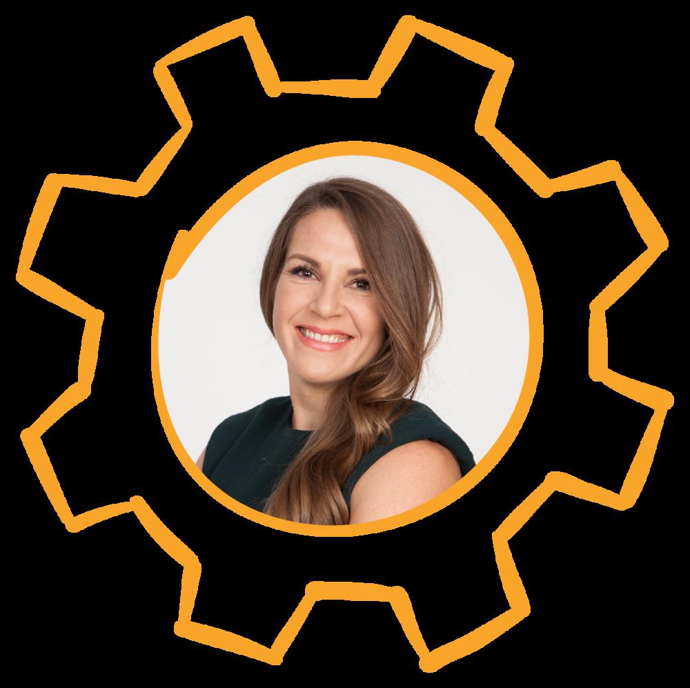 Run Like Clockwork :: Operational efficiency expert, Adrienne Dorison