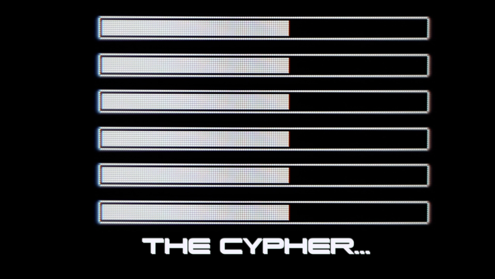 THE CYPHER - 2 ROUNDS 2 MINUTES PER CONTESTANT JUST BARS, NO BATTLES