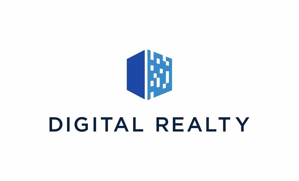 Digital Realty - 2017 DRT Gold Partner