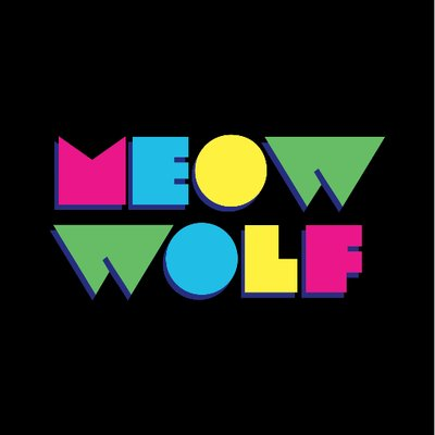 The Art Immersion Experience...Meow Wolf. This is like nothing you have ever experienced! - The Meow Wolf Emersion Experience created by