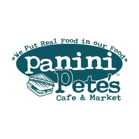 Copy of Fresh Hospitality Panini Pete's