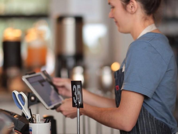 Fresh Hospitality | Fresh Tech