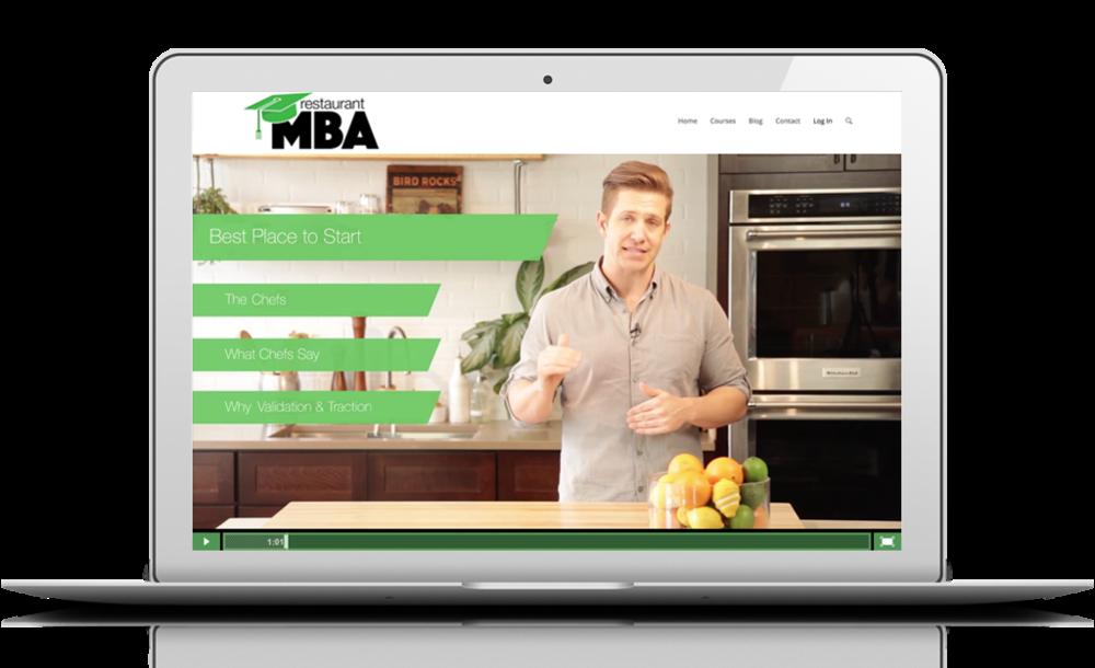 Fresh Hospitality | Restaurant MBA
