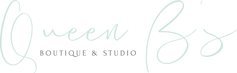 Queen B's Boutique & Studio