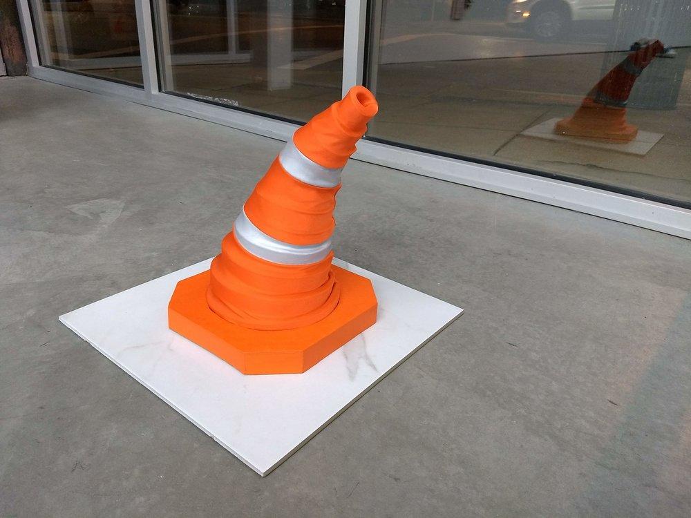 Wellington (cone)