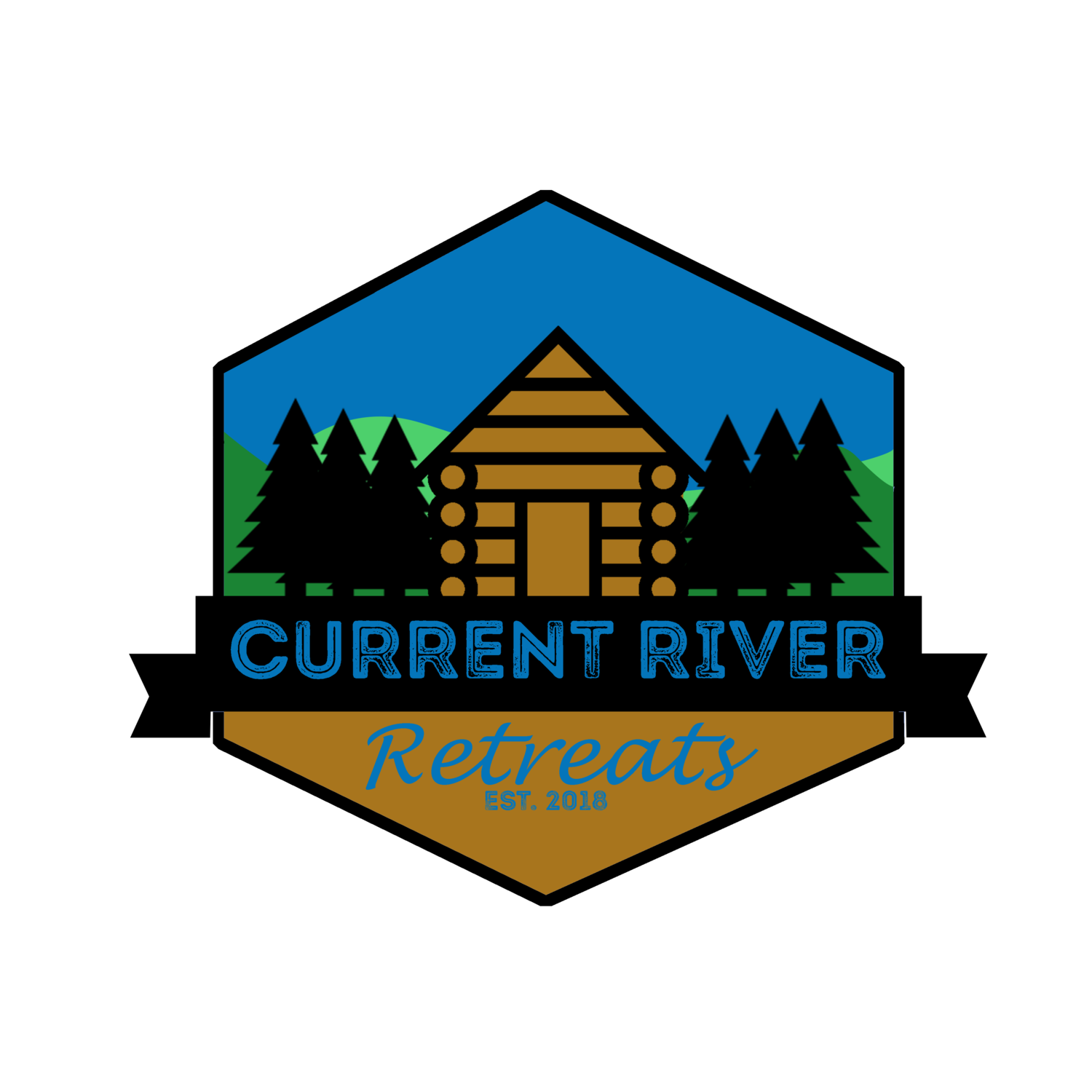 Current River Retreats