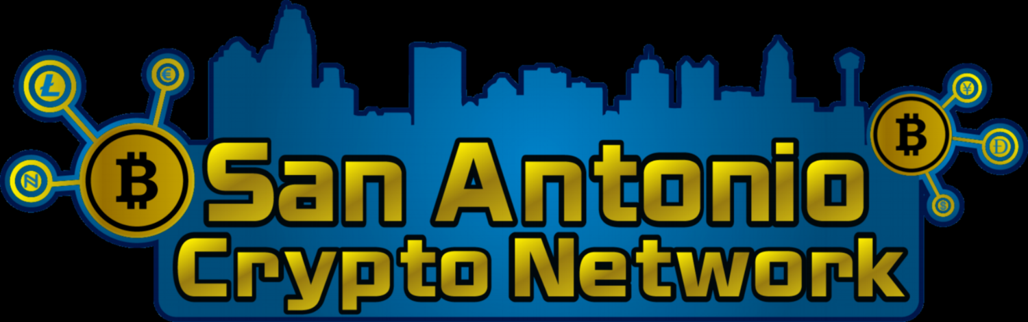 San Antonio Crypto Network