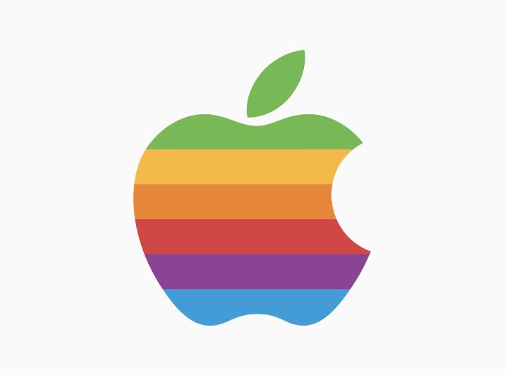 New Website - Apple Rainbow Logo.jpg