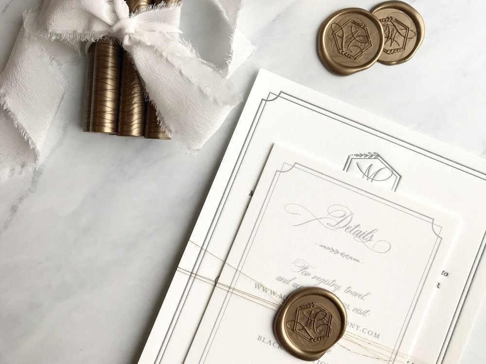 FULLY CUSTOM INVITES - Want something completely custom to you, your wedding destination and style? Fill out this form here to get a custom quote.