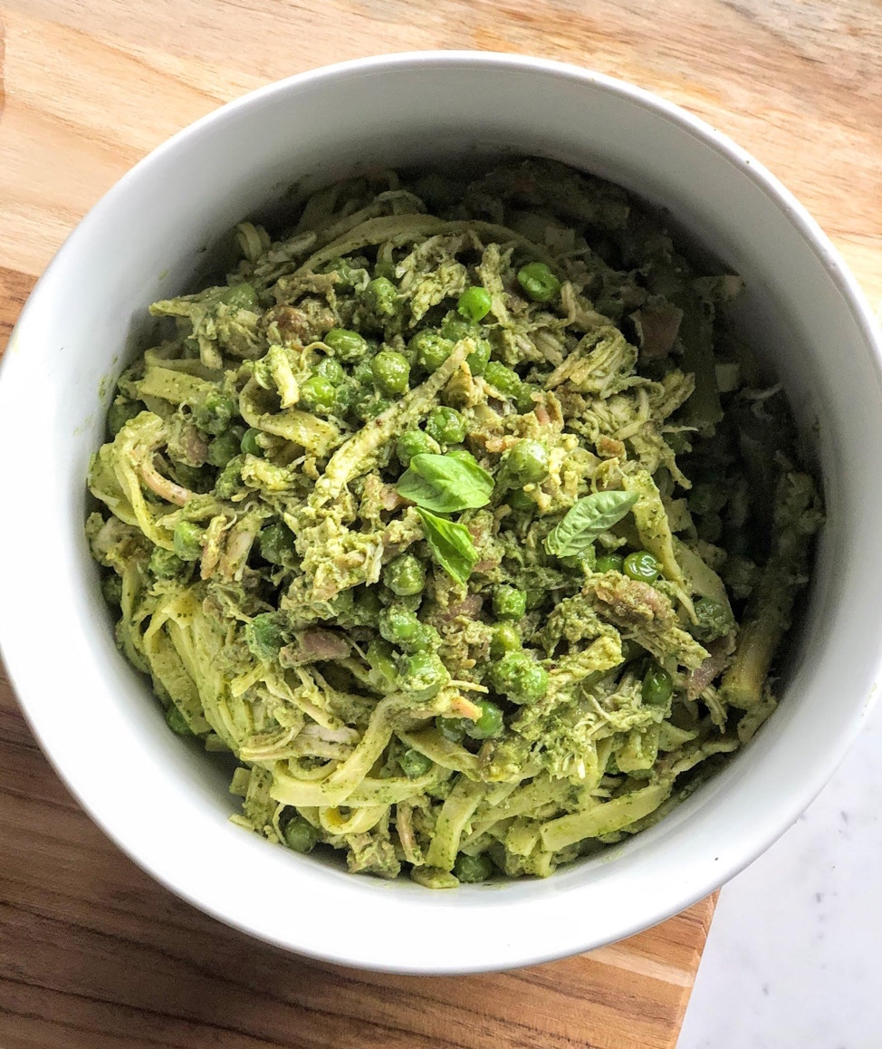 pea pasta with pesto recipe.jpg