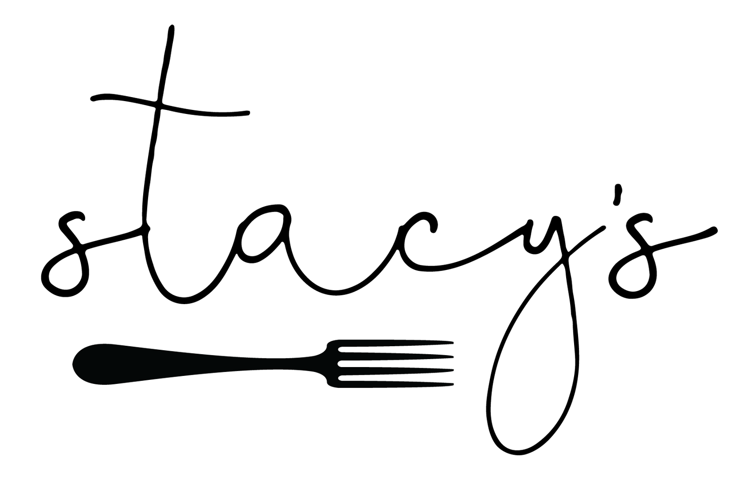 Stacy's Fork
