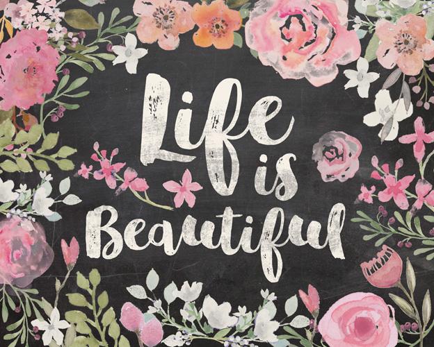 AV_LifeIsBeautiful_Floral Chalk_24x30.jpg