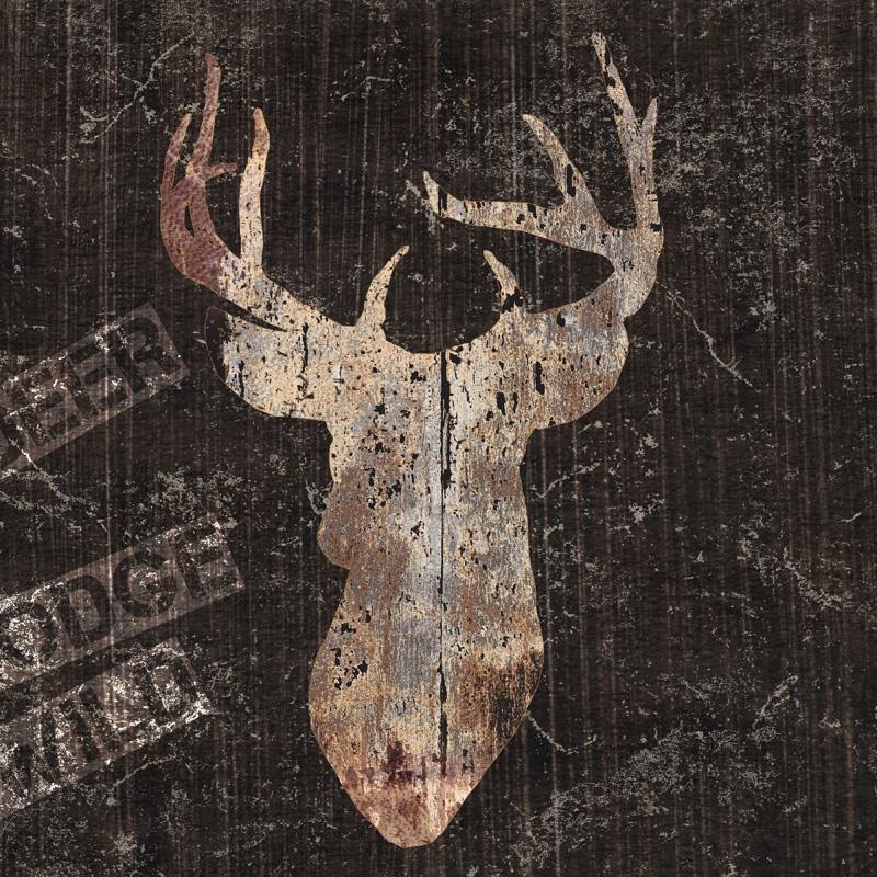 BonArt_XX_Lodge Deer dark_12x12.jpg