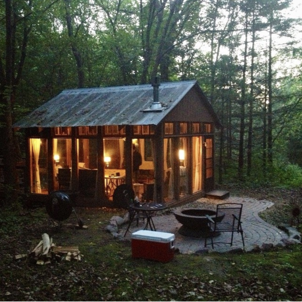 Image via Candlewood Cabins